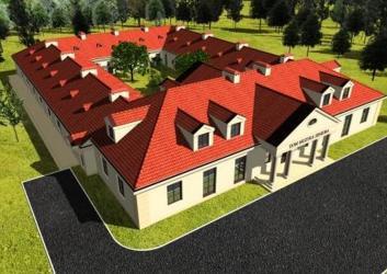 Dom Muzyka Seniora - Archiwum Budowy