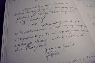 Grażyna Grałek, E. Jagieła