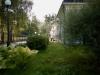 Dom Muzyka Seniora - ogród.