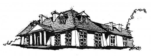Logo Domu Muzyka Seniora