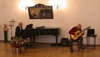 Antoni Wit i Henryk Witek