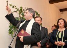 Ksiądz Henryk Kulik - proboszcz naszej parafii